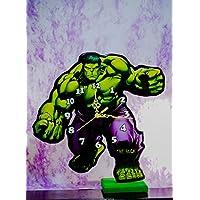 Reloj de Pared Hulk