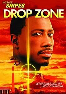 Drop Zone - Movie Poster - 11 x 17