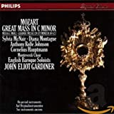 Mozart: Great Mass in C minor /McNair * Montague