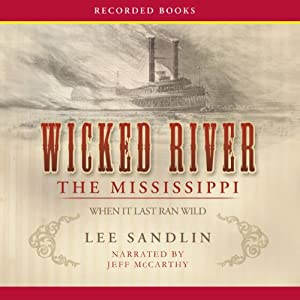Wicked River Audiobook