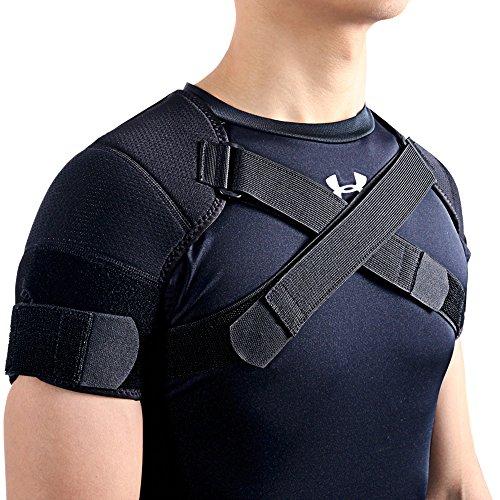 Kuangmi Double Shoulder Support