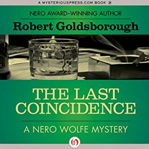 The Last Coincidence Audiobook