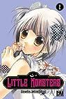 Little monsters, tome 2 par Fukushima