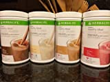 Herbalife Formula 1 Healthy Meal Day