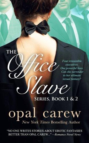 The Office Slave Series Book 1 & 2 Box Set (The Office Slave Box Set) (Volume 1) pdf epub
