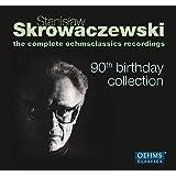 Stanisaw Skrowaczewski: 90th Birthday Collection