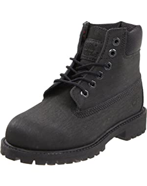 Scuffproof Lace-Up Boot (Toddler/Little Kid/Big Kid)