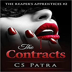 The Contracts Audiobook