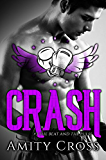 Crash: (#3 The Beat and The Pulse)