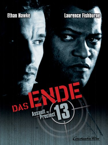 Das Ende - Assault on Precinct 13 Film