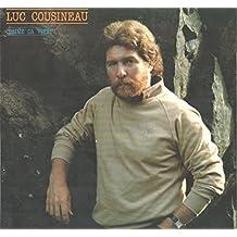 Luc Cousineau: Comme Ca Vient LP VG+/NM Canada Kebec-Disc KD-558