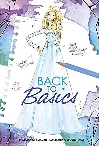Back to Basics (Chloe by Design)  Margaret Gurevich 712904d4a0ac