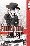 Monochrome Factor, Kaili Sorano, 1427800707