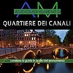 Quartiere dei canali | Andrea Lattanzi Barcelò