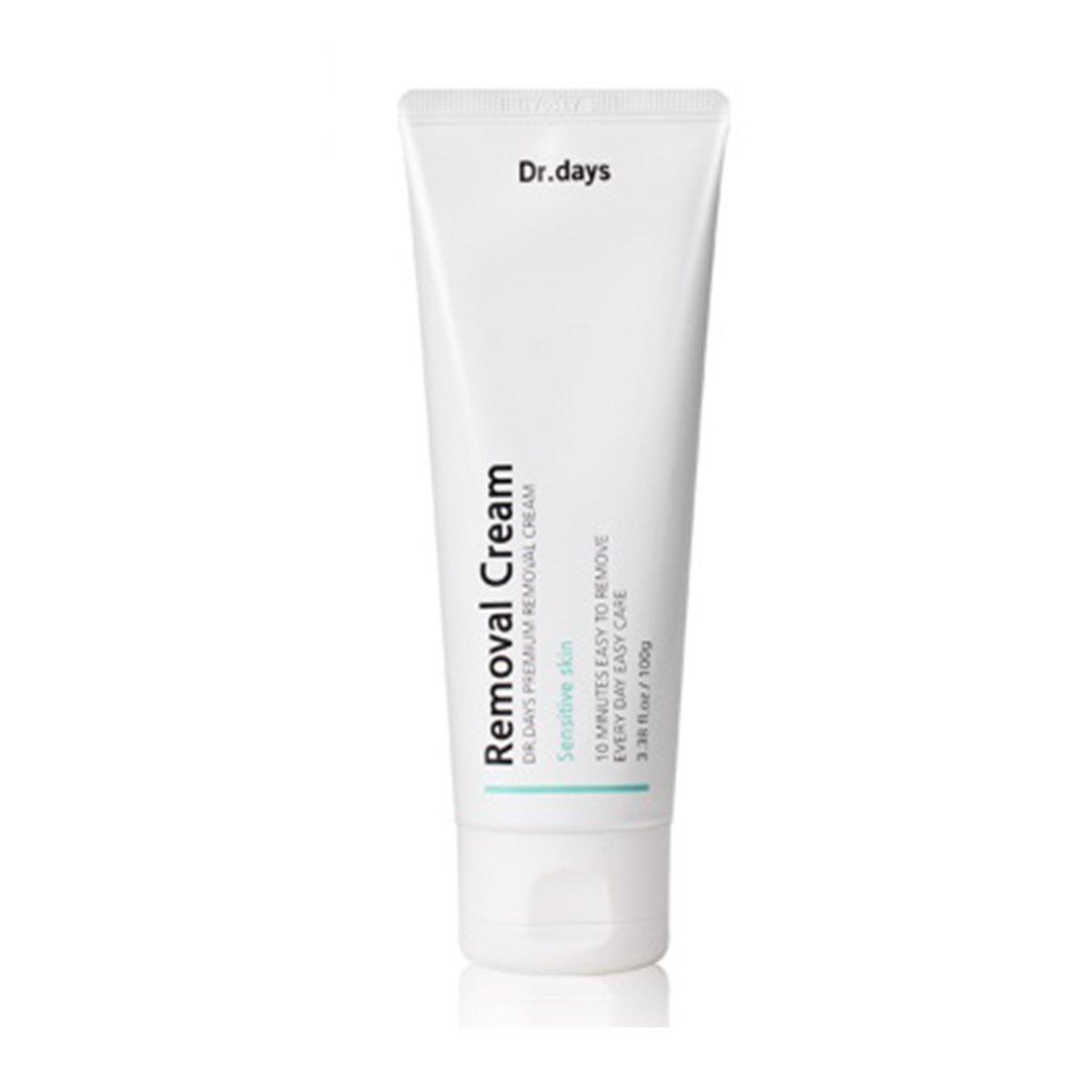 Dr. Days Beast Hair Removal Cream Men or Women for legs