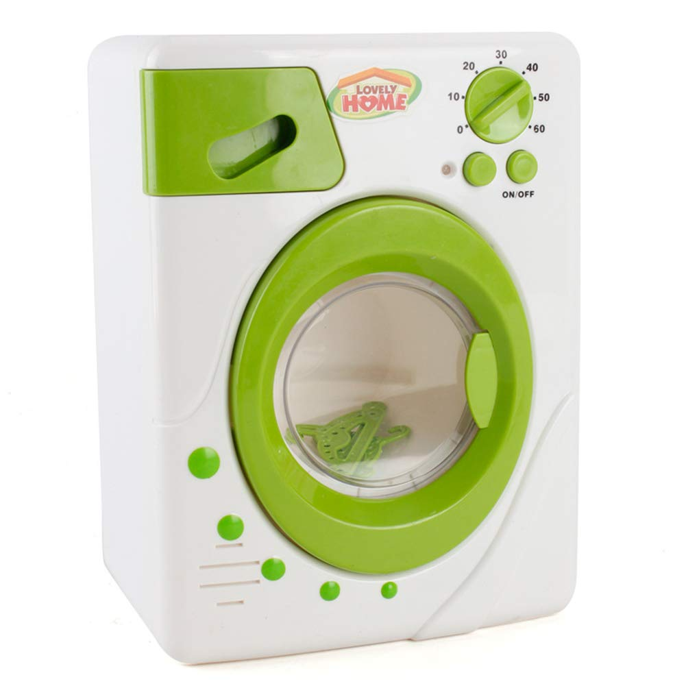 Maserfaliw Mini Home Appliance, Kids Educational Simulation Mini Home AppliancesKitchen Pretend Play Toy Gift, Birthday Gifts,, Home, School. 7#