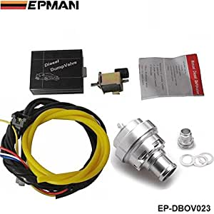 epman electrical diesel blow off valve diesel dump valve diesel bov automotive. Black Bedroom Furniture Sets. Home Design Ideas