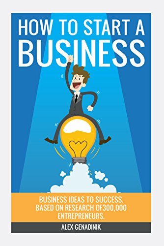 Step Business Research entrepreneurs successful ebook