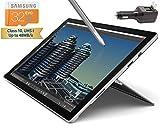 "Microsoft Surface Pro 4 Tablet PC - 12.3"" - PixelSense - Wireless LAN - Intel Core i7 i7-6600U Dual-core (2 Core) 2.60 GHz - SV4-00001"