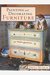 Painting and Decorating Furniture Hardcover