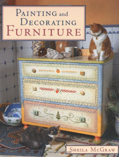 Painting and Decorating Furniture by Brand: Firefly Books