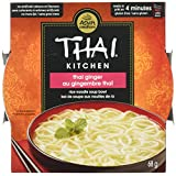 Thai Kitchen Rice Noodle Bowl, Ginger, 68g