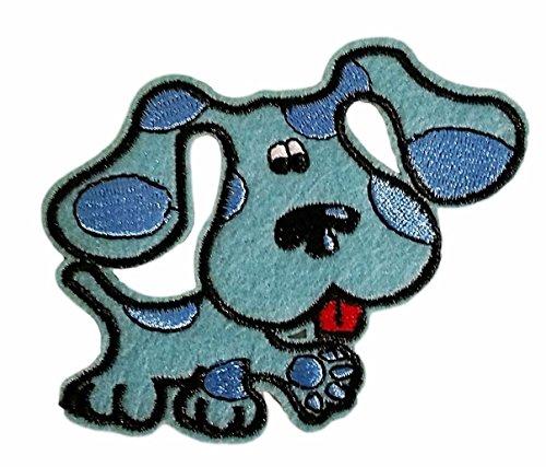 Blues Clues Dog Figure 2