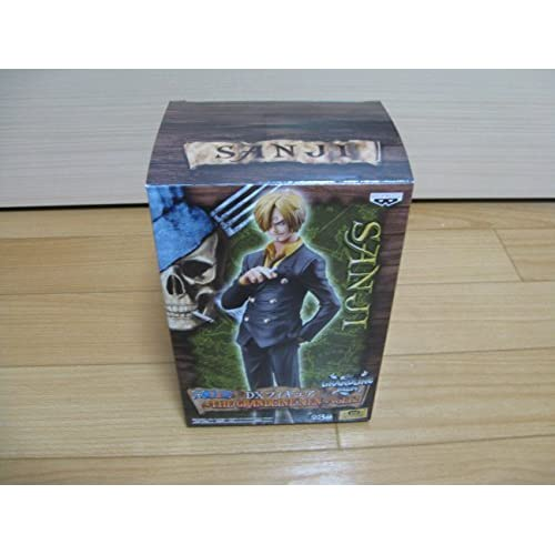 ONE PIECE - DX Figure -The Grandline Men vol.12- [Sanji]
