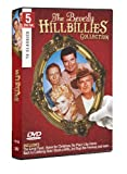 DVD : The Beverly Hillbillies Collection