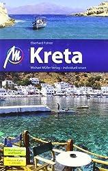 Kreta: Reisehandbuch mit vielen praktischen Tipps.