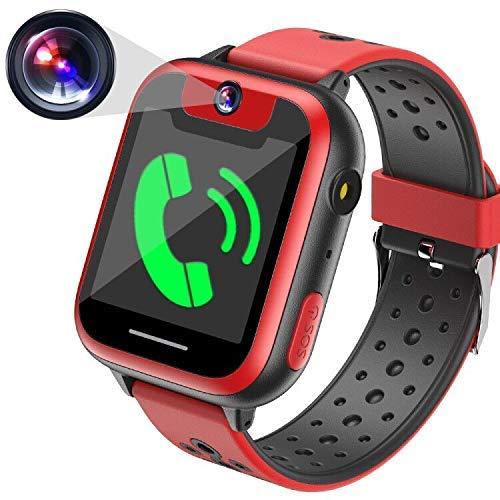 Juego Smartwatch,Juego de Niños Reloj Inteligente Teléfono ...