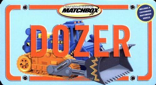 Download Dozer: (with bulldozer) (Matchbox) PDF
