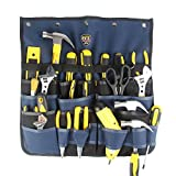 FASITE PT-N018 MultiPatternal Adjustable Hanging Bag Tool Organizer, Blue