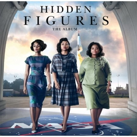 Hidden Figures: The Album (2016) (Album) by Various Artists
