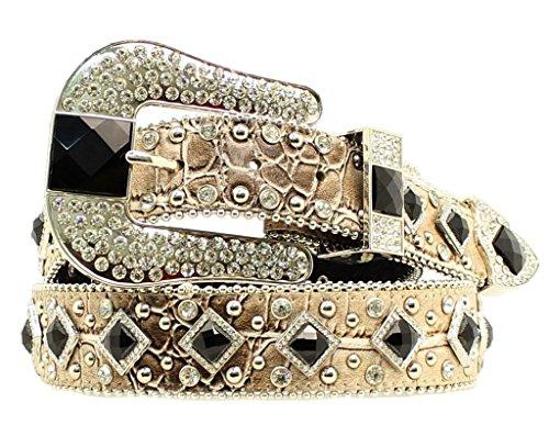 Nocona Women's Metallic Croc Embellished - Metallic Embossed Croc Shopping Results