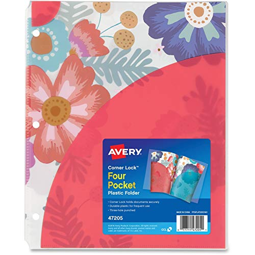 (Avery File Folders, (AVE47205))