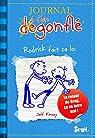 Journal d'un dégonflé, tome 2 : Rodrick fait sa loi  par Kinney