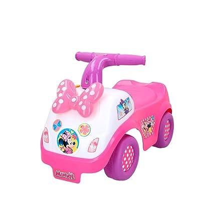 Disney - Minnie, Correpasillos camión interactivo: Amazon.es ...