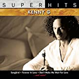 Super Hits: Kenny G