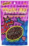 Crazy Dog Train-Me Training Rewards for Dogs, Beef, 4-Ounce(2Pack) Review