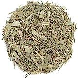 Frontier Co-op Lemongrass, Cut & Sifted, Certified Organic, Kosher, Non-irradiated | 1 lb. Bulk Bag | Cymbopogon…