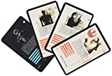Star Wars Rogue One Booster Top Trumps Card Game | Educational Card Games
