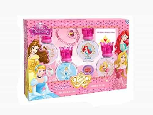 DISNEY 8 Piece Princess Spray Set