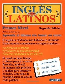 Ingles para latinos level 2 william c harvey ms ingles para latinos spanish edition fandeluxe Images