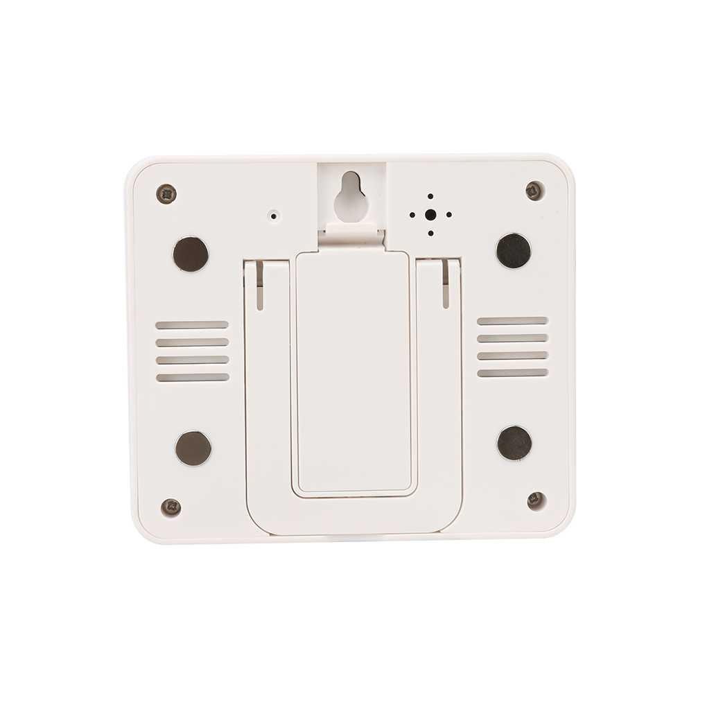 und Feuchtigkeitsmessger/ät DIAMOEN LCD-Digital-Thermometer-Hygrometer Startseite Innen Temperatur