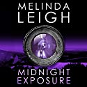 Midnight Exposure Audiobook by Melinda Leigh Narrated by Scott Schumaker