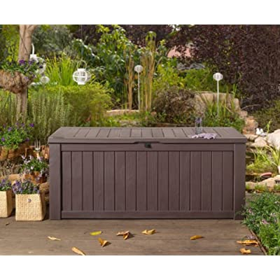Best Waterproof Garden Storage Box