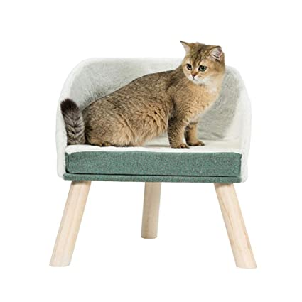 Leizhi Árbol de Gato-Centro de Actividad Muebles de Torre de Gato con sisal Cubierto