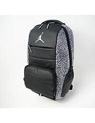 Nike Jordan Jumpman Backpack Black 9A1640-210