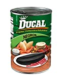 Ducal Black Refried Beans, 15 Ounce (Pack of 24)
